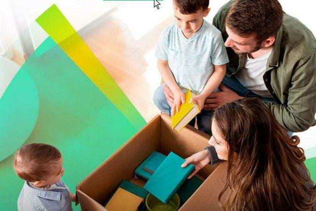 Ипотека с господдержкой для семей с детьми от Сбербанк