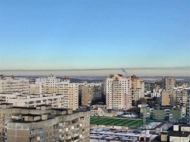 Специальные условия на 10 видовых квартир в ЖК «СИТИДОМ»